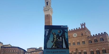 'Oltre la grande bellezza': presentazione del libro a Siena biglietti