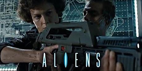ALIENS - 35th Anniversary Screenings! tickets