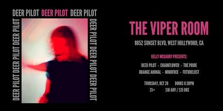 Deer Pilot - The Viper Room tickets