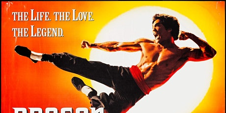 Bruce Lee's Birthday: DRAGON: THE BRUCE LEE STORY (1993) tickets