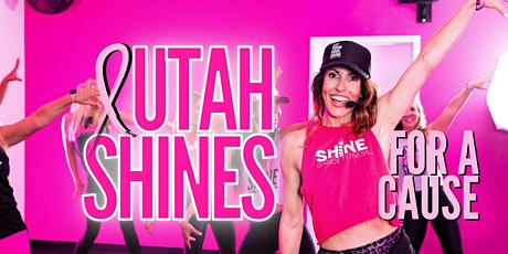 SHiNE™ for a Cause with Founder, Kendall Nielson! tickets