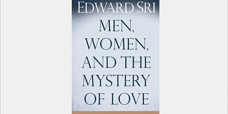 Men, Women and the Mystery of Love.  Nuanced study on relationships tickets