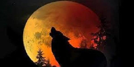 Full Moon Eclipse Meditation - Online, Live, Free tickets
