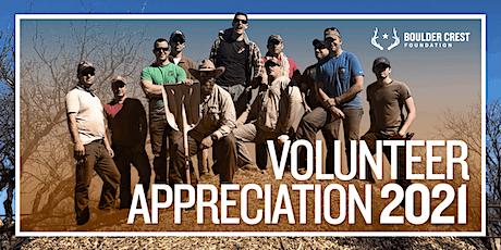 Arizona Volunteer Appreciation Event tickets