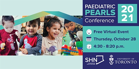 Virtual Paediatric Pearls Conference 2021 tickets