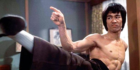 Bruce Lee's Birthday: ENTER THE DRAGON  (1973) tickets