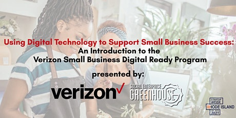 Using Digital Technology to Support Small Business Success: An Introduction tickets