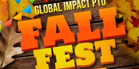 Global Impact PTO Fall Festival tickets