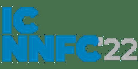 7th  ICNNFC'22 bilhetes
