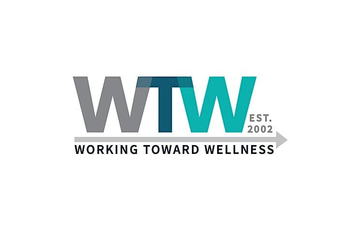 WTW Healthy Workplace Awards Ceremony 2021 image