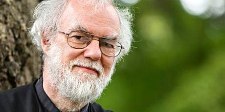 SOLIDARITY - the 2021 Ken Leech lecture given by Bishop Rowan Williams tickets