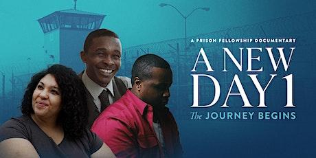 "Film Screening: ""A New Day 1"" tickets"