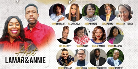 2- DAY SHIFT 2021 Prophecy / Worship Conference tickets