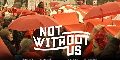 Not Without Us, online film screening and discussion tickets