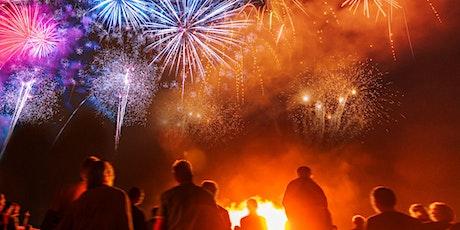 Bramhope Village Bonfire tickets