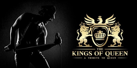 Queen Tribute: The Kings of Queen live at Hop Springs tickets