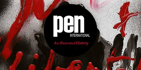 PEN International: 100 Years Celebrating Literature & Freedom of Expression tickets
