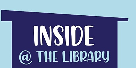 Inside at the Library for School Age: Native American Heritage Month tickets