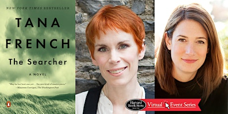 Virtual Event: Tana French tickets