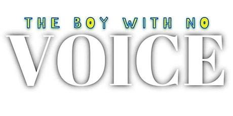 The boy with no voice mini movie premiere tickets