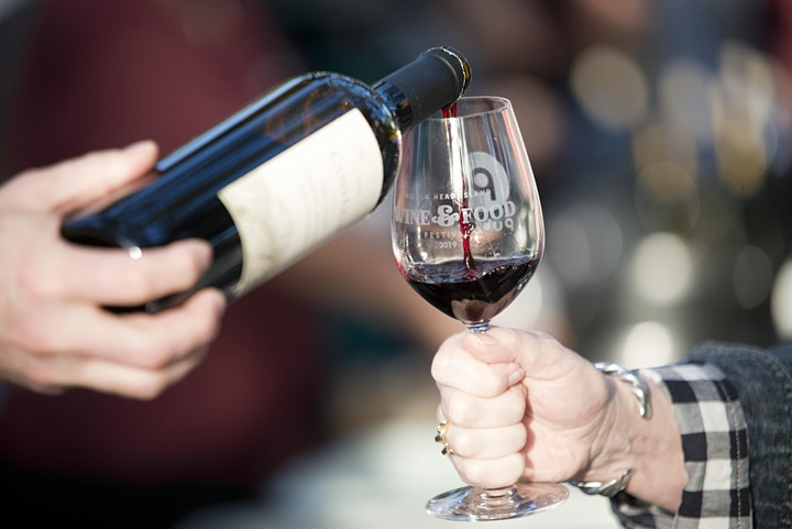 2022 Hilton Head Wine and Food Festival   March 21st - 27th image