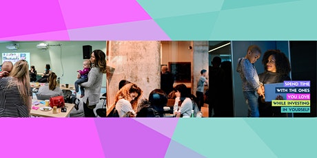 Mixing Babies And Business™: Community Meetup tickets