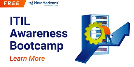 FREE ITIL Awareness boot-camp tickets