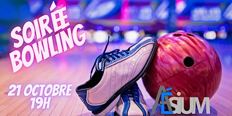 Bowling tickets