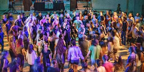 Ecstatic Dance! December tickets