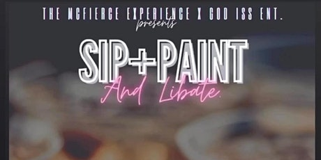 A Lifted Sip & Paint tickets
