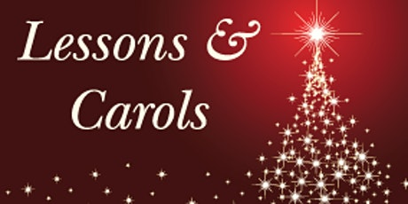 Festival of Lessons and Carols tickets