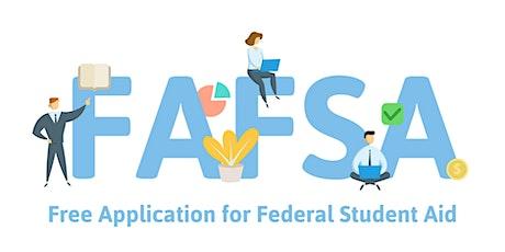 FAFSA Basics tickets