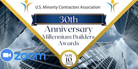 Virtual Millennium Builders Awards Scholarship Program tickets