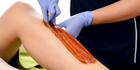 Skincare Part II: Waxing tickets