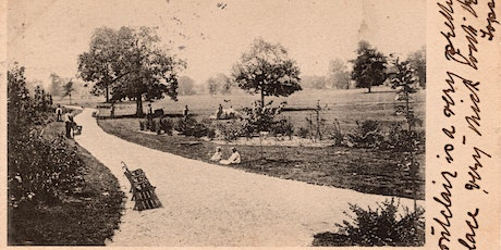 Olmsted Historic Walking Tour of Anderson Park tickets
