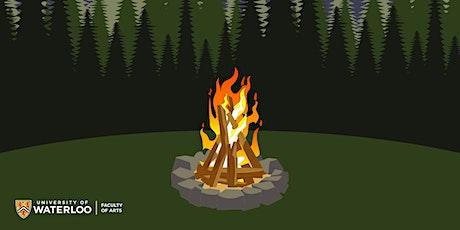 Arts Undergrad Bonfire tickets