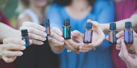 Supporting Your Immune System With Essential Oils tickets
