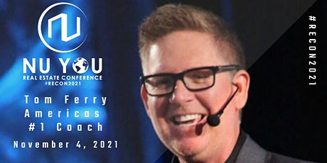 NU YOU Conference 2021 tickets