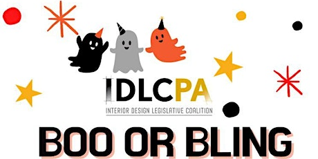Boo or Bling - Halloween Event tickets