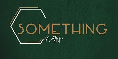 Trouwbeurs Something New tickets