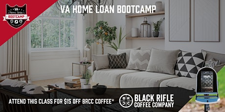 Free In Person VA Home Loan Bootcamp - Clarksville, TN tickets
