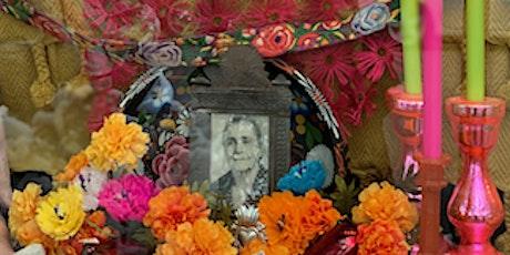 Fiesta de los Muertos tickets