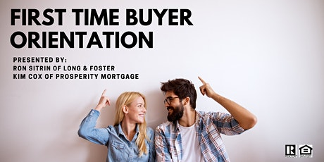 First Time Home Buyer Seminar (DC Metro) tickets