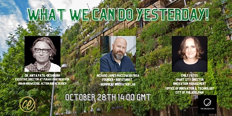 Global Urban Regeneration Forum: What We Can Do Yesterday tickets
