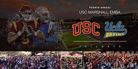 USC Marshall Annual EMBA Tailgate tickets