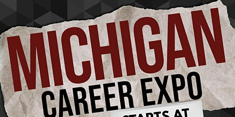 Michigan Career Expo - October 28, 2021 tickets