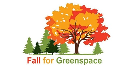 Fall for Greenspace tickets