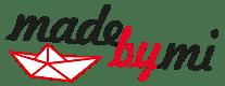 MADEbyMI logo