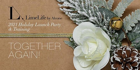 CA | 2021 Holiday Launch Party & Training: TOGETHER AGAIN tickets