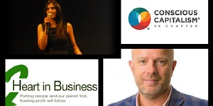 Heart in Business & Conscious Capitalism UK